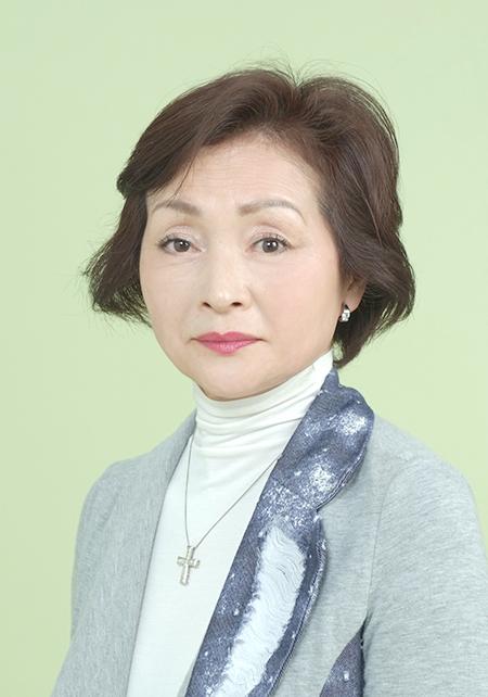 営業準社員 高田 圭子