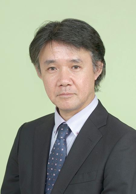 営業部長 西岡 雅恭