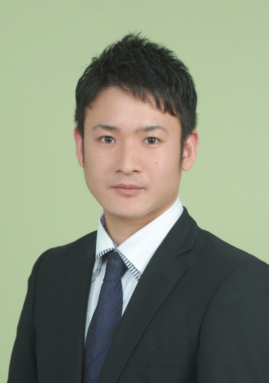 営業スタッフ 森井 康介